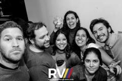 Fotos de la Rumba Venezolana en Madrid Enero 2017 (59)