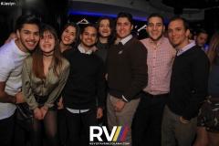 Fotos de la Rumba Venezolana en Madrid Enero 2017 (62)