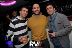 Fotos de la Rumba Venezolana en Madrid Enero 2017 (66)