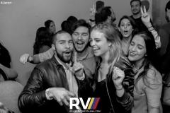 Fotos de la Rumba Venezolana en Madrid Enero 2017 (71)