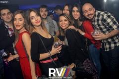 Fotos de la Rumba Venezolana en Madrid Enero 2017 (8)