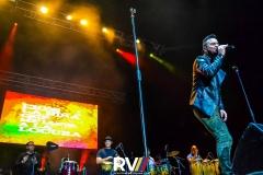 Fotos del concierto de Guaco en Madrid 2016 (1)