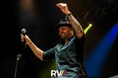 Fotos del concierto de Guaco en Madrid 2016 (11)