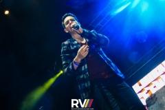 Fotos del concierto de Guaco en Madrid 2016 (12)