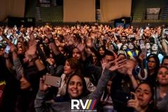 Fotos del concierto de Guaco en Madrid 2016 (2)