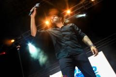 Fotos del concierto de Guaco en Madrid 2016 (22)