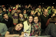 Fotos del concierto de Guaco en Madrid 2016 (24)