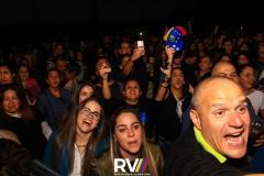 Fotos del concierto de Guaco en Madrid 2016 (28)