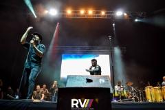 Fotos del concierto de Guaco en Madrid 2016 (3)