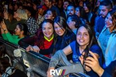 Fotos del concierto de Guaco en Madrid 2016 (37)