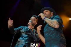 Fotos del concierto de Guaco en Madrid 2016 (4)