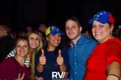 Fotos del concierto de Guaco en Madrid 2016 (47)