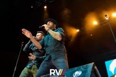 Fotos del concierto de Guaco en Madrid 2016 (48)