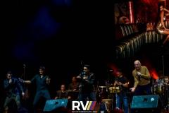 Fotos del concierto de Guaco en Madrid 2016 (5)