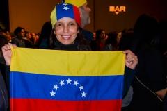 Fotos del concierto de Guaco en Madrid 2016 (58)