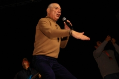 Fotos del concierto de Guaco en Madrid 2016 (8)