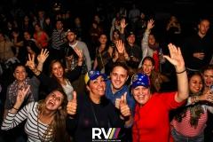 Fotos del concierto de Guaco en Madrid 2016 (9)