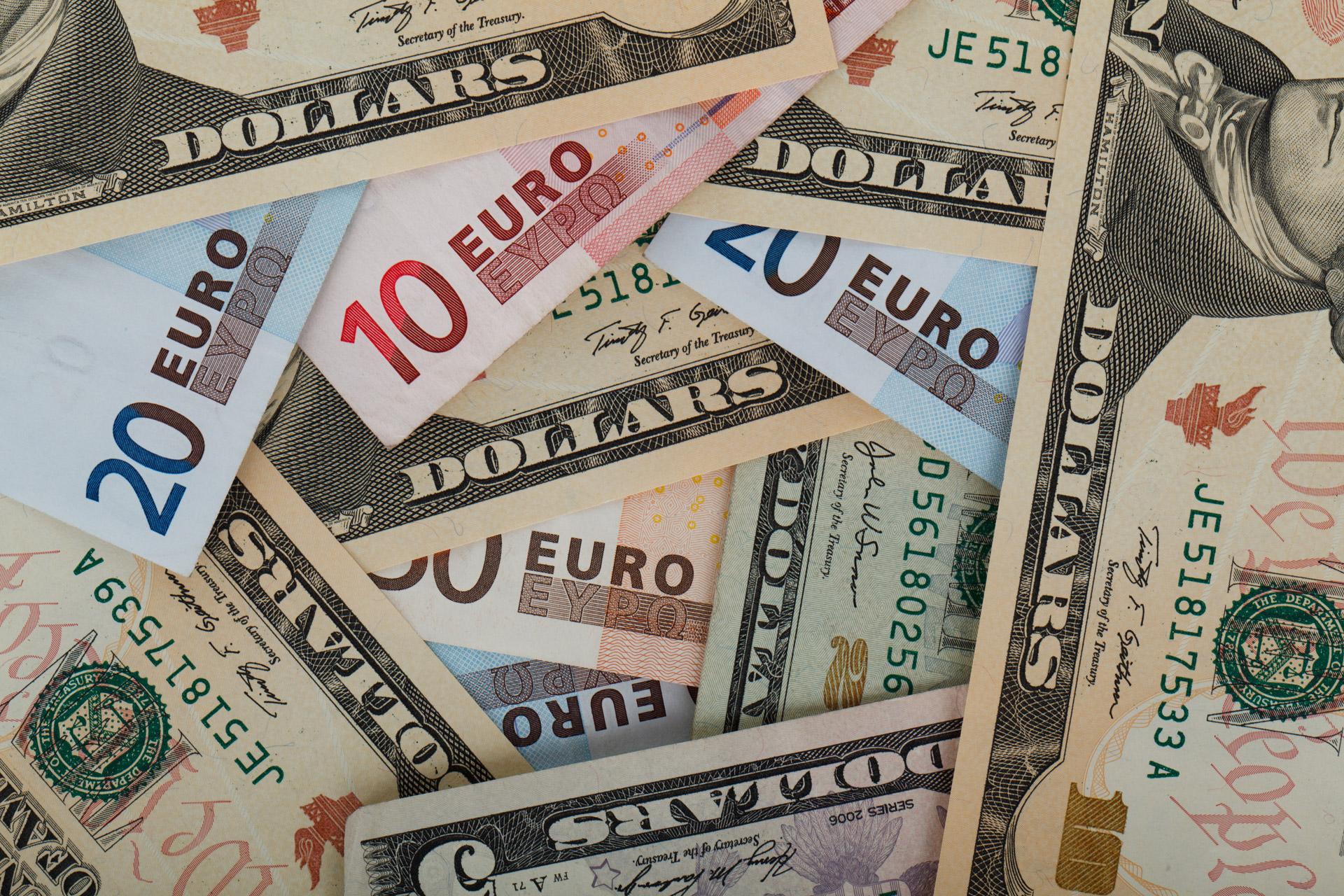 Dolares y Euros 2