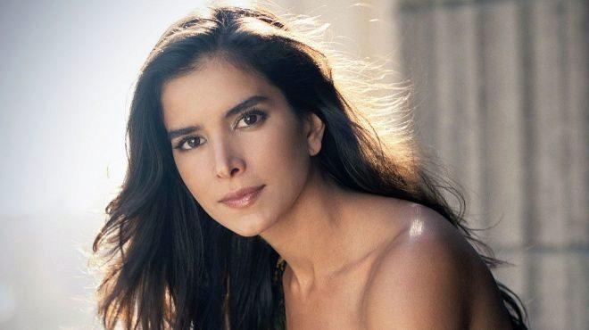 Patricia Velasquez Me Asustan Más Las Personas Que Las Entidades
