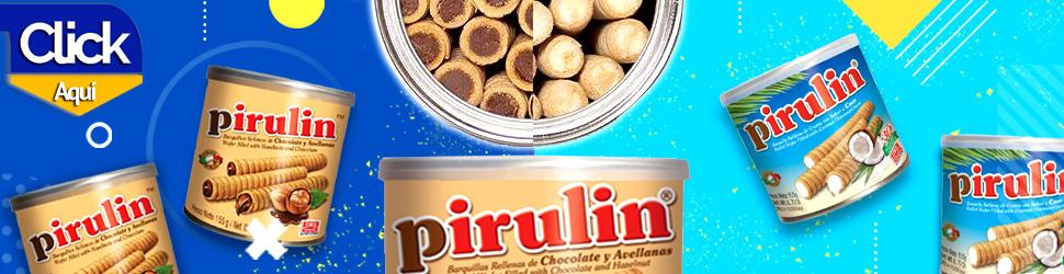 Pirulines